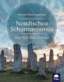 Anette Baumgarten: Nordischer Schamanismus, Buch