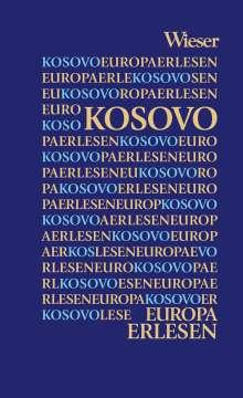 Europa Erlesen Kosovo, Buch