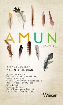 Amun, Buch