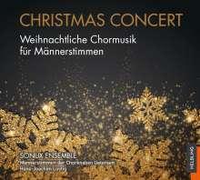 Sonux Ensemble - Christmas Concert, CD