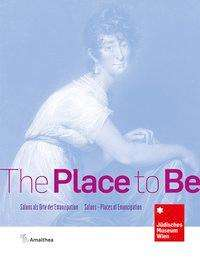 The place to be, Buch