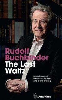 Rudolf Buchbinder: The Last Waltz, Buch