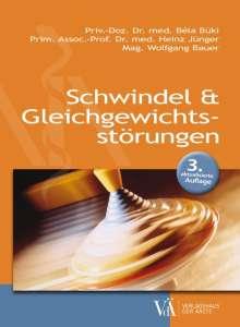 Bela Büki: Schwindel & Gleichgewichtsstörungen, Buch