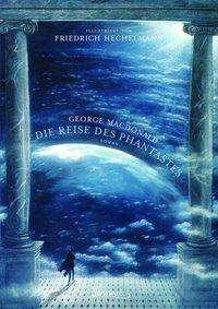 George Macdonald: Die Reise des Phantastes, Buch