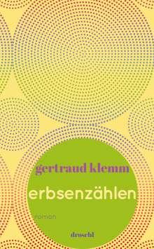 Gertraud Klemm: Erbsenzählen, Buch