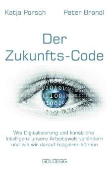 Katja Porsch: Zukunfts-Code, Buch