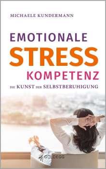 Michaele Kundermann: Emotionale Stresskompetenz, Buch