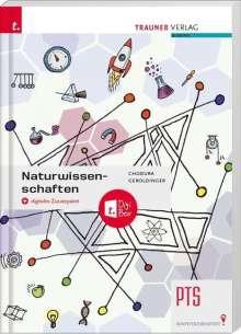 Dietmar Chodura: Naturwissenschaften PTS + digitales Zusatzpaket, Buch