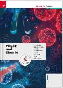 Dietmar Chodura: Physik und Chemie I LW, Buch