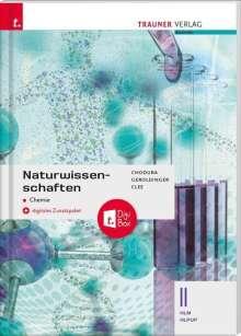 Dietmar Chodura: Naturwissenschaften II HLM/HLPUP + digitales Zusatzpaket, Buch