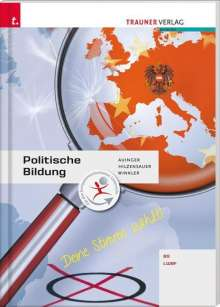 Reinhard Auinger: Politische Bildung BS/LWBF, Buch