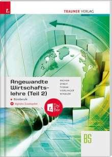 Kurt Pecher: Angewandte Wirtschaftslehre für Büroberufe (Teil 2) + digitales Zusatzpaket, Buch