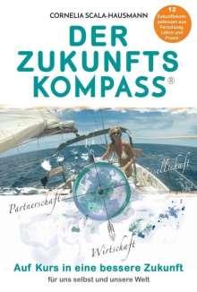 Cornelia Scala-Hausmann: Der Zukunftskompass, Buch