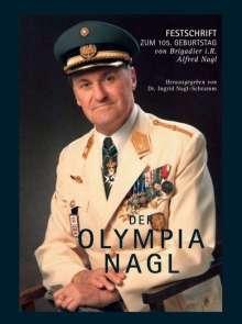 Schramm (Hrsg., Ingrid: Der OLYMPIA NAGL, Buch