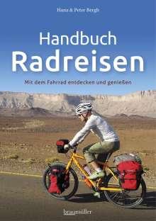 Hana Bergh: Handbuch Radreisen, Buch