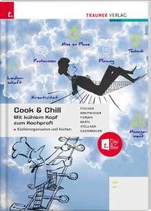 Peter Fischer: Cook & Chill, Buch