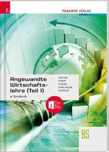 Kurt Pecher: Angewandte Wirtschaftslehre für Büroberufe (Teil 1) + digitales Zusatzpaket, Buch