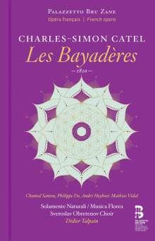 Charles-Simon Catel (1773-1830): Les Bayaderes, 2 CDs