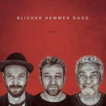 Michael Blicher, Dan Hemmer & Steve Gadd: Omara, LP