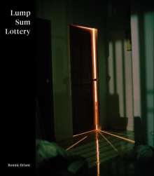 Bonnie Briant: Lump Sum Lottery, Buch