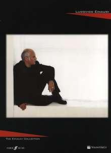 Ludovico Einaudi: The Einaudi Collection, Noten