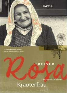 Treiner Rosa, Buch