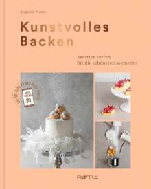 Sieglinde Pircher: Kunstvolles Backen, Buch