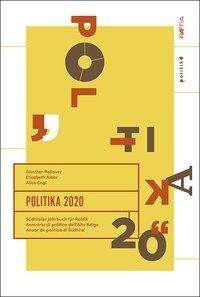Alice Engl: Politika 2020, Buch