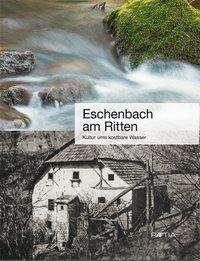 Eschenbach am Ritten, Buch