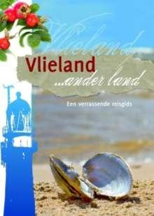 Jolanda De Kruyf: Vlieland... ander land, Buch