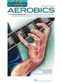 Troy Nelson: Gitarren-Aerobics, Noten