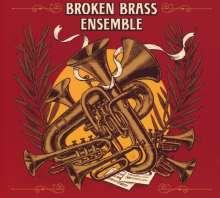 Broken Brass Ensemble: Broken Brass Ensemble, CD