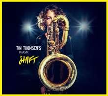 Tini Thomsen: Shift, CD