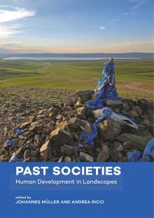 Past Societies, Buch