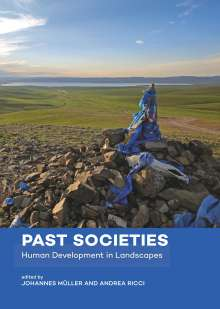 Past Societies, Buch