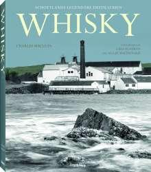 Charles Maclean: Whisky, Buch