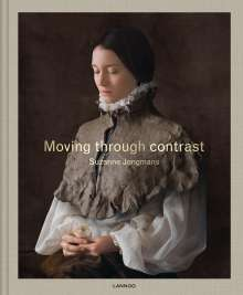 Suzanne Jongmans: Moving Through Contrast, Buch