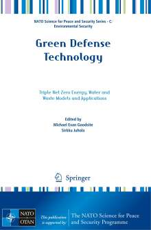 Green Defense Technology, Buch