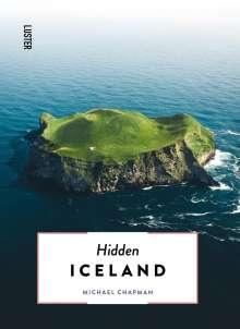 Michael Chapman: Hidden Iceland, Buch