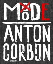 Anton Corbijn: Mood / Mode, Buch