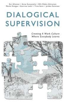 Kai Alhanen: Dialogical Supervision, Buch