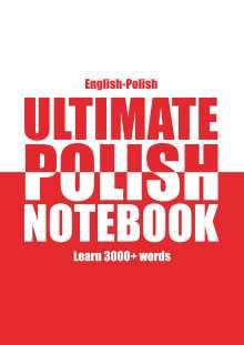 Kristian Muthugalage: Ultimate Polish Notebook, Buch