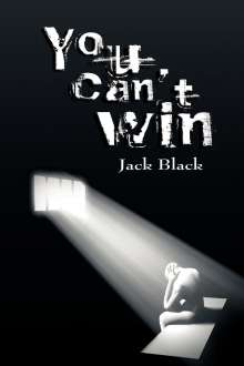 Jack Black: You Can't Win, Buch
