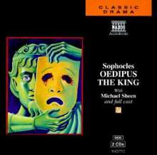 Oedipus the King, CD