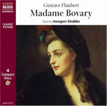 Madame Bovary, CD