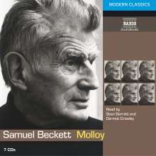 Beckett,Samuel:Molloy (in engl.Sprache), CD