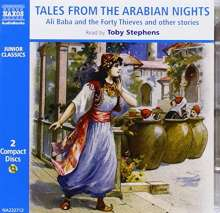 Tales from the Arabian Nights (in engl.Spr.), 2 CDs