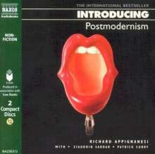 Appignanesi,Richard:Introducing Postmodernism (in engl.Spr.), 2 CDs