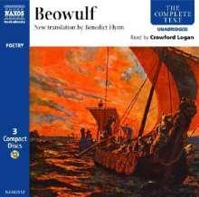 Beowulf, 2 CDs