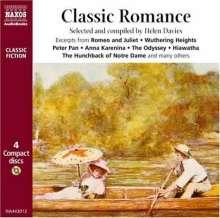 Jane Eyre: Classic Romance, CD